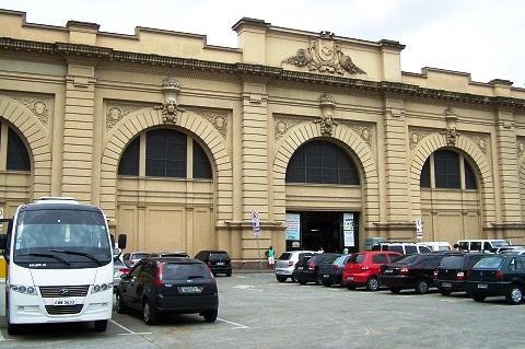 Mercado Municipal de São Paulo - o Mercadão. São Paulo, SP. Imagem: Janaína Calaça