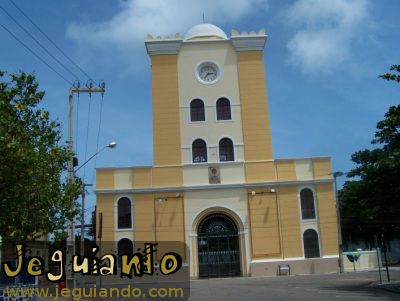 Torre Malakoff. Foto: Jeguiando