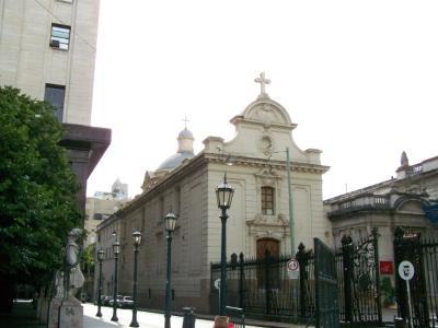 San Telmo. Foto: Jeguiando.