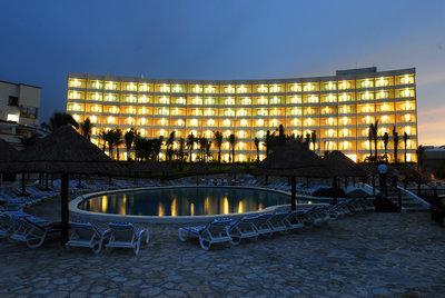 Torre Principal do Cancun Caribe Park Royal Grand. Foto: Royal Holiday