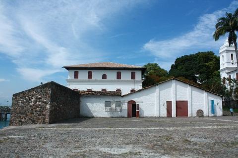 Solar do Unhão, Salvador, Bahia. Imagem: Erik Pzado
