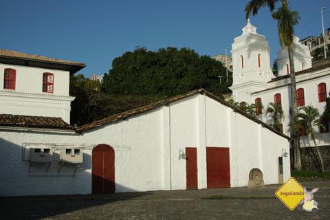 Solar do Unhão, Salvador, Bahia. Imagem: Janaína Calaça