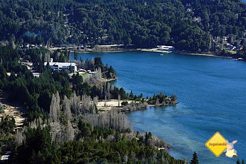 Vista do Cerro Campanário. Imagem: Erik Pzado.