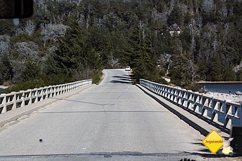 Voltando para Bariloche. Imagem: Erik Pzado.
