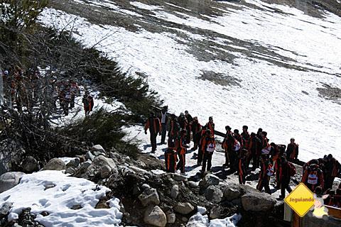 Hogwarts? Não, são apenas estudantes brasileiros! Imagem: Erik Pzado.