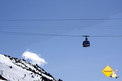 Para o alto e avanteeeeeeee! Imagem: Erik Pzado.
