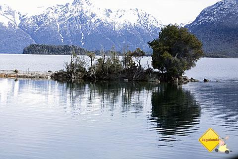 Ao fundo, os Andes. Imagem: Erik Pzado.
