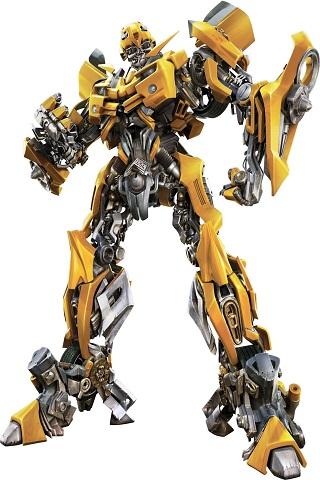 Não, você não precisa ter um Transformer em sua garagem para ir ao aeroporto de carro!