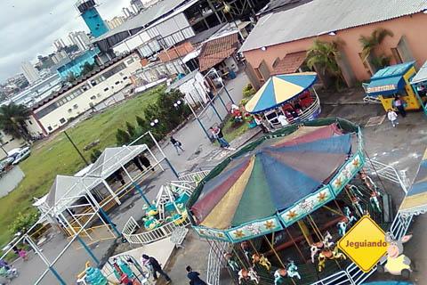 Centro de Tradições Nordestinas - São Paulo. Imagem: Janaína Calaça.