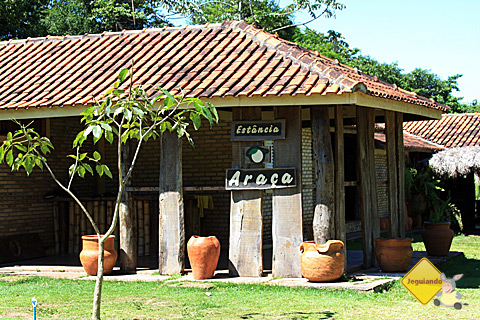 Estância do Araçá, Bonito, Mato Grosso do Sul. Imagem: Erik Pzado.