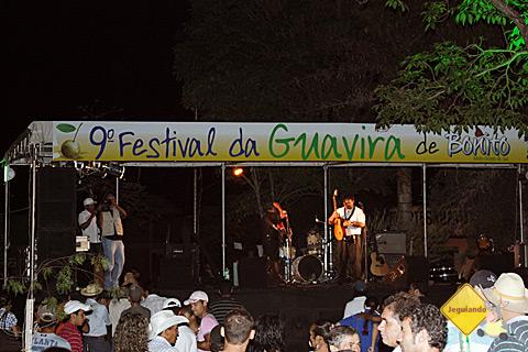 9º Festival da Guavira de Bonito, Mato Grosso do Sul. Imagem: Erik Pzado.