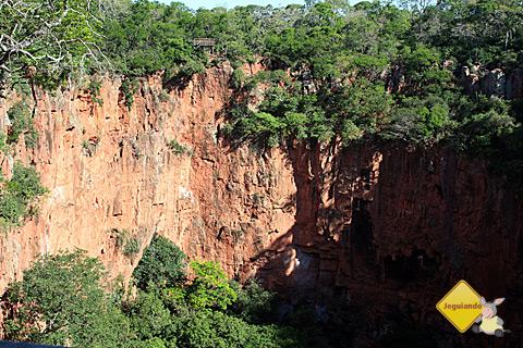 Buraco das Araras, Jardim, Mato Grosso do Sul. Imagem: Erik Pzado.