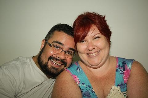 Erik e Jana desejam um Feliz Ano Novo para todos!