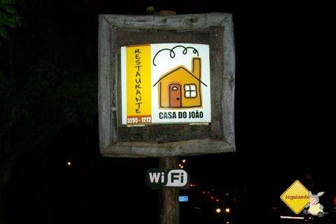 Casa do João. Bonito, Mato Grosso do Sul. Imagem: Erik Pzado.