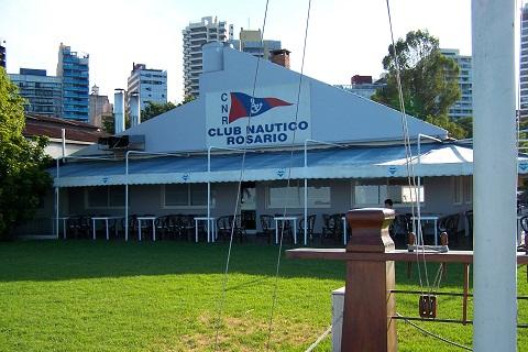 Club Nautico Rosario. Imagem: Fábio Brito (Arquivo Jeguiando)