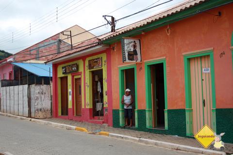 Restaurante Tempero da Terra, São Luiz do Paraitinga, SP. Imagem: Erik Pzado.