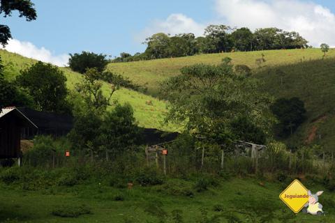 Fazenda Serra do Vale, São Luiz do Paraitinga, SP. Imagem: Erik Pzado.