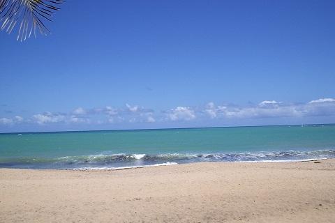 Ah, eu quero a beleza das águas de Maceió! Imagem: Janaína Calaça.