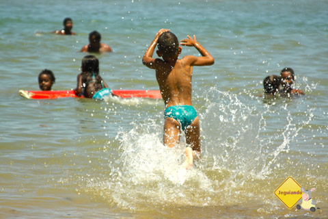 Infância. Jauá, Bahia. Imagem: Erik Pzado.