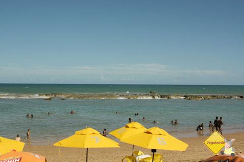 Jauá, Bahia. Imagem: Erik Pzado.
