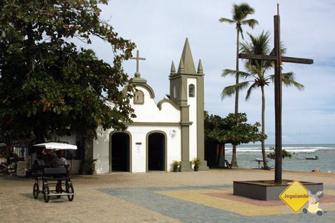 Praia do Forte, Litoral Norte da Bahia. Imagem: Erik Pzado
