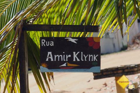 Para quem se sente em casa no mar. Itacimirim, Litoral Norte da Bahia. Imagem: Janaína Calaça
