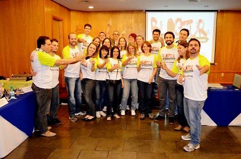#todosbrinda Imagem: Equipe Loumar Turismo