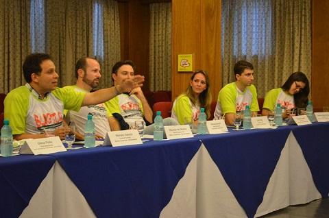 Marcelo Valente, responsável pela Loumar Turismo e grande entusiasta das mídias sociais. Imagem: Equipe Loumar Turismo