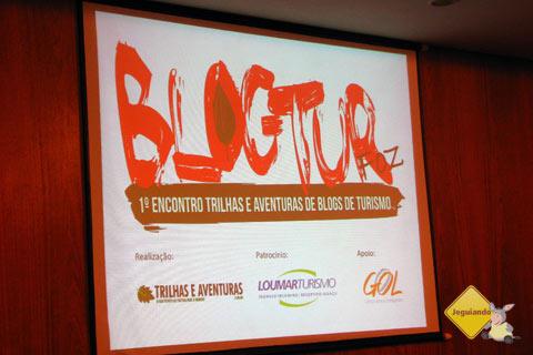 Blog Tur Foz, iniciativa do blogueiro Maurício Oliveira veio para fazer história nas mídias sociais. Imagem: Janaína Calaça