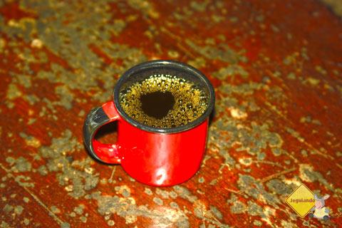 Cafézin pra despertá! Imagem: Erik Pzado