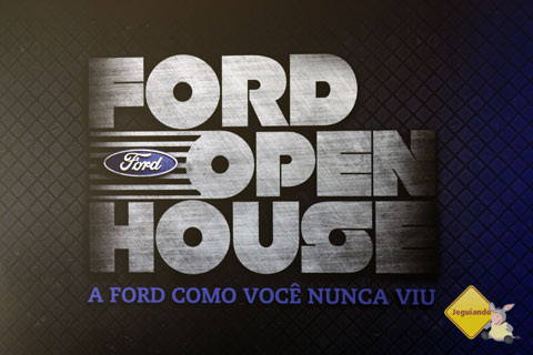 Abertura Ford Open House