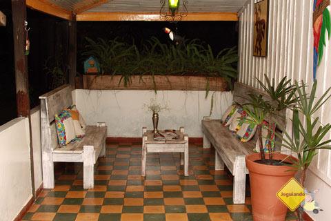 Casa do João. Bonito, MS. Imagem: Erik Pzado
