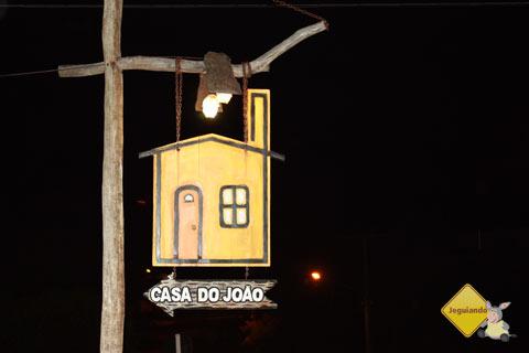 Casa doo João, um dos restaurantes imperdíveis de Bonito. Imagem: Erik Pzado