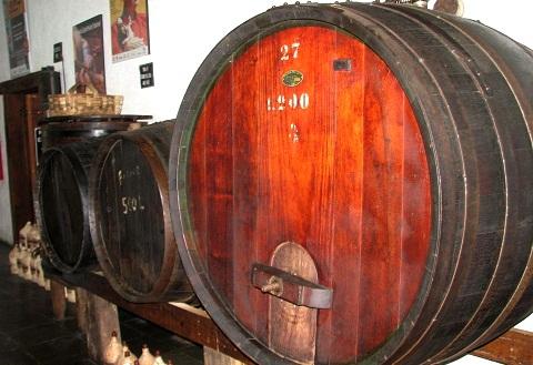 Quinta do Olivardo. Casa portuguesa também faz parte do roteiro de vinhos de São Roque, em SP. Imagem: Janaína Calaça