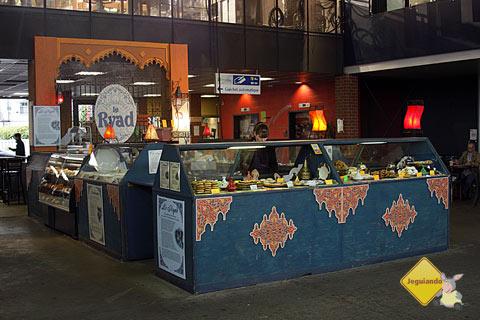 Marché Jean-Talon (Jean-Talon Market), Montréal, Canadá. Imagem: Erik Pzado