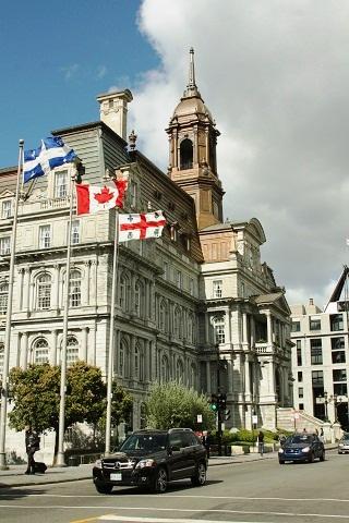 Place Jacques-Cartier. Old Montréal, Montréal, Canadá. Imagem: Erik Pzado