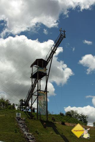 Parque Ecológico do Monjolinho, Socorro, SP. Imagem: Erik Pzado