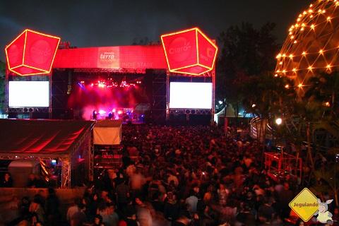 Planeta Terra Festival 2011, São Paulo, SP. Imagem: Erik Pzado