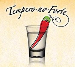 Tempero no Forte - Festival de Gastronomia de Praia do Forte chega em sua 6ª edição e o tema deste ano será cachaça.