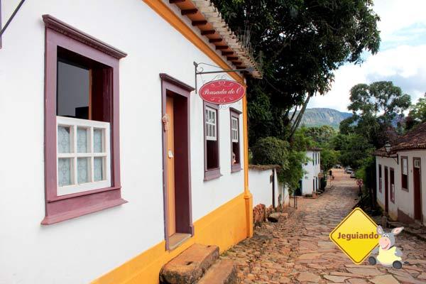 Pousada do Ó, em Tiradentes, MG. Imagem: Erik Pzado
