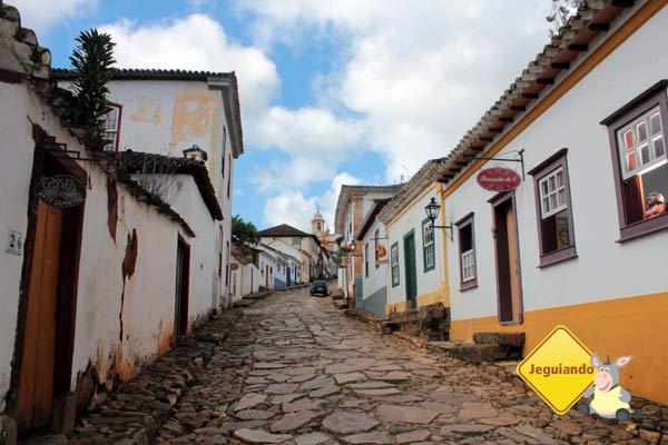 Pousada do Ó, em Tiradentes, MG, é uma boa opção para quem quer ter o centro e a Igreja Matriz a poucos metros de caminhada. Imagem: Erik Pzado