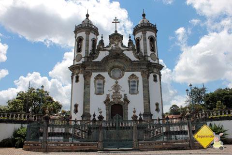 Várias cidades e vilarejos estão próximos a Tiradentes. Programe-se e conheça outros locais também para deixar sua viagem mais interessante! Imagem: Erik Pzado
