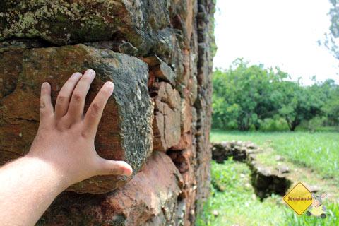 E a história resiste ao tempo. Fazenda do Pombal, Ritápolis, MG. Imagem: Erik Pzado