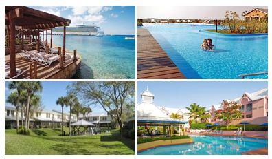 Escolha um destino Royal Holiday e parta para as férias!