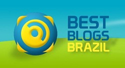 Prmio Best Blogs Brasil 2008, categoria Turismo