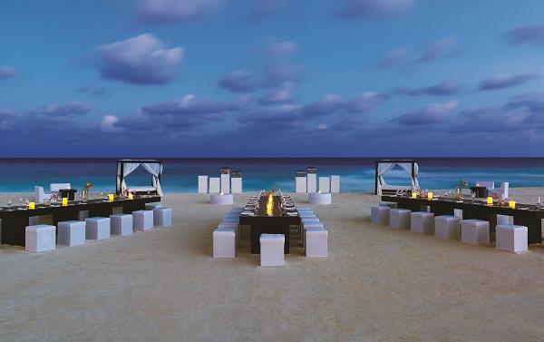 Além da estrutura impecável dos hotéis, a Rede Palace Resorts ainda oferece diferenciais como o Resort Credit e ligações gratuitas. Imagem: Divulgação