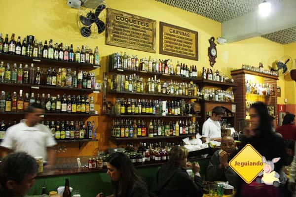 Restaurante Mocotó, comida típica nordestina em São Paulo, SP. Imagem: Erik Pzado