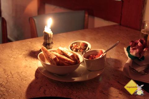 Café Geraes, dica de restaurante em Ouro Preto, MG. Imagem: Erik Pzado