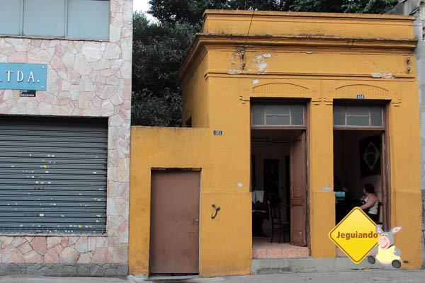 Barbearia do Valter - Rua Rio Bonito, 604, Belém - São Paulo, SP.