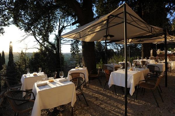 Laticastelli para amantes de gastronomia e vinhos. Imagem: Divulgação